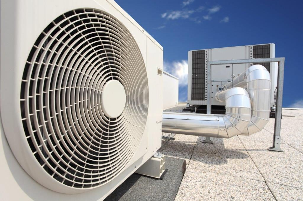 air conditioning jobs