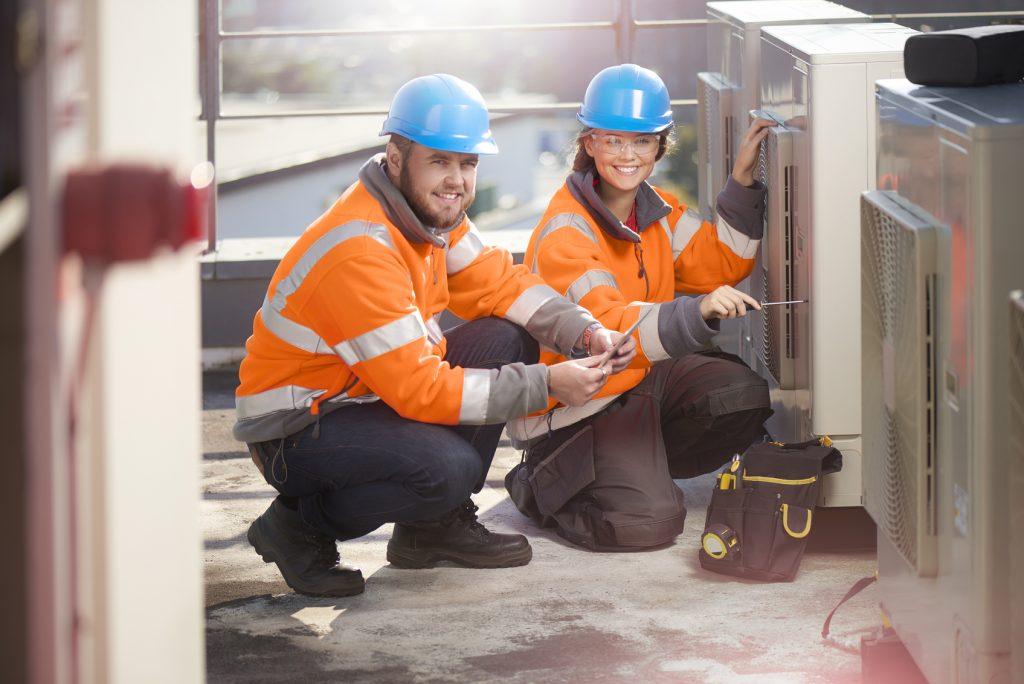 Gas jobs